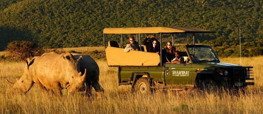 commercialisable en ligne concepteur neuf et d'occasion Aquila Safari Cape Town